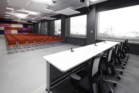 espacios para trabajar las nuevas oficinas de iberia en