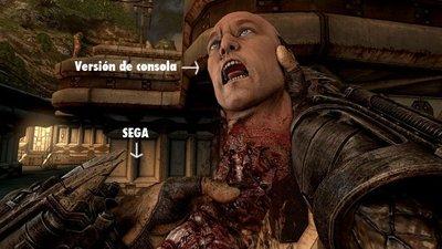 'Aliens Vs. Predator' se queda sin parches en su versión de consola
