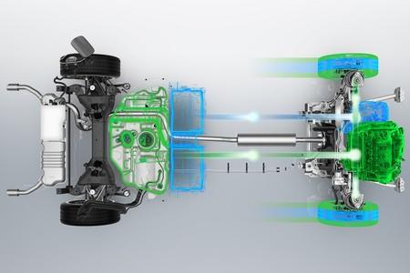 Peugeot 508 Hybrid 2020 5