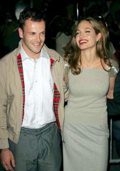 El pasado sexual de Angelina Jolie