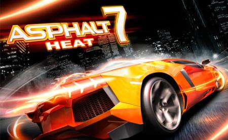 Asphalt 7: Heat, análisis