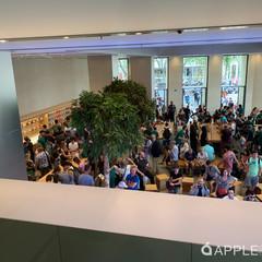Foto 16 de 28 de la galería apple-store-passeig-de-gracia-1 en Applesfera