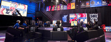 La segunda temporada de la NBA 2K League comienza con números flojos para una inversión millonaria