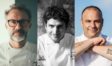 Cenas de lujo, para el Ibex 35: los mejores chefs del mundo vienen de gira a Madrid a 750 euros el cubierto