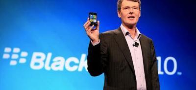 RIM está abierta a la posibilidad de licenciar BlackBerry 10, incluso a vender su división hardware