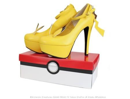 Estos son los zapatos que toda entrenadora Pokémon debería comprar
