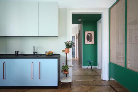Apartamento Milan 06