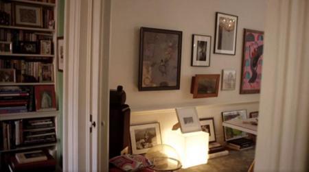 Sarah Jessica Parker muestra su casa en el West Village de Nueva York