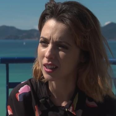 """Leticia Dolera habla en Cannes sobre su victoria: """"No me siento cómoda utilizando el feminismo como una marca"""""""