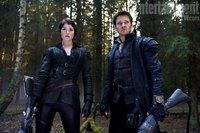 'Hansel & Gretel: Witch Hunters', primera imagen oficial