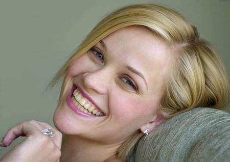 Boquitas de piñón: Reese Witherspoon