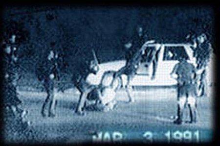 ¿La policía abusa de su autoridad?