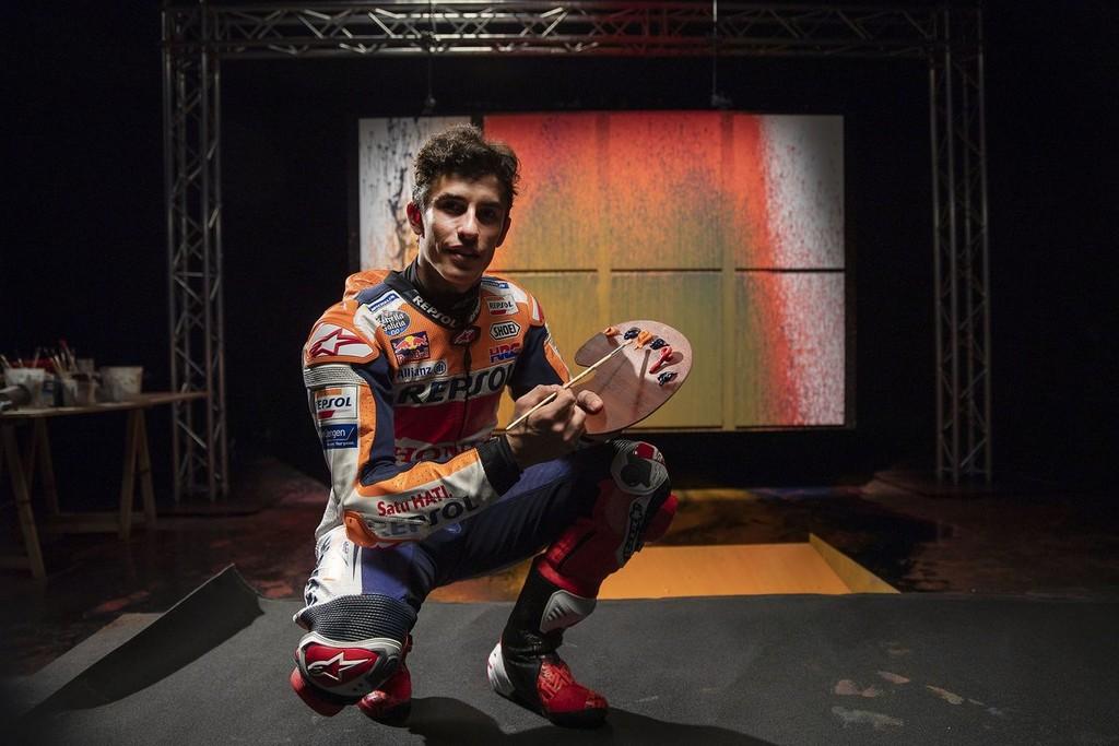 Marc Márquez ultima la recuperación de su hombro ante el estreno de MotoGP: