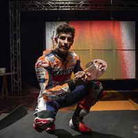 """Marc Márquez ultima la recuperación de su hombro ante el estreno de MotoGP: """"Llegaré justo a los test"""""""