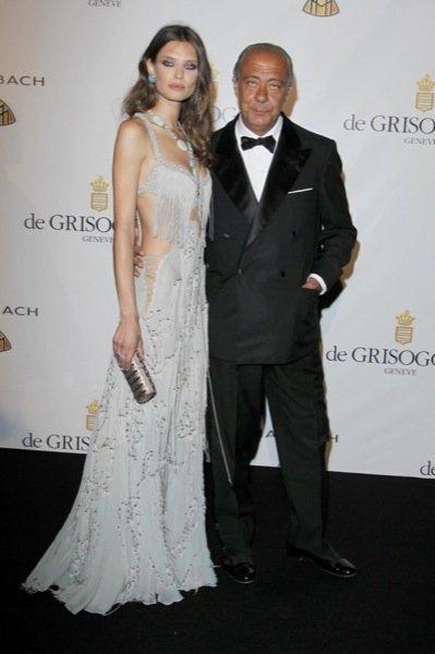 Bianca Balti Festival de Cannes