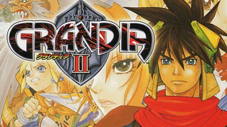 Habrá una remasterización de Grandia II y llegará a Steam