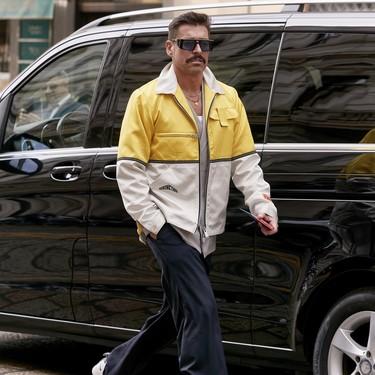 El mejor streetstyle de la semana: con estos pantalones anchos no renunciarás a la comodidad tras el confinamiento