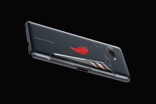 Asus ROG Phone, comparativa: así queda frente a la competencia de los móviles para gamers