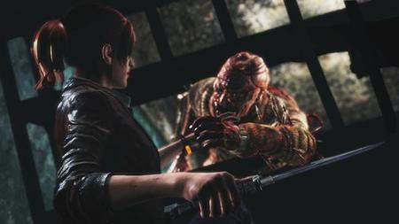 Resident Evil: Revelations 2 muestra más del modo asalto en video