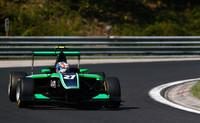 Richie Stanaway y Patric Niederhauser se llevan las victorias de la GP3 en Hungaroring
