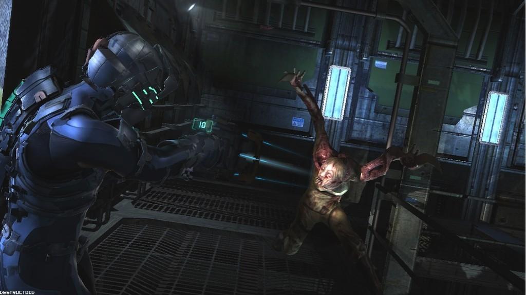 Foto de Dead Space 2, nuevas imágenes (8/9)