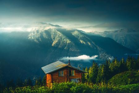 Cuma Cevik Landscapes 20