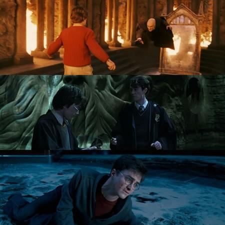 Batallas Voldemort