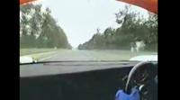 Le Mans 1983: a 400 km/h en Hunaudières
