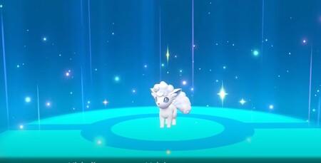 Pokémon de Alola en Let's Go
