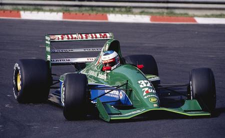 Joran 191 1991 - Michael Schumacher