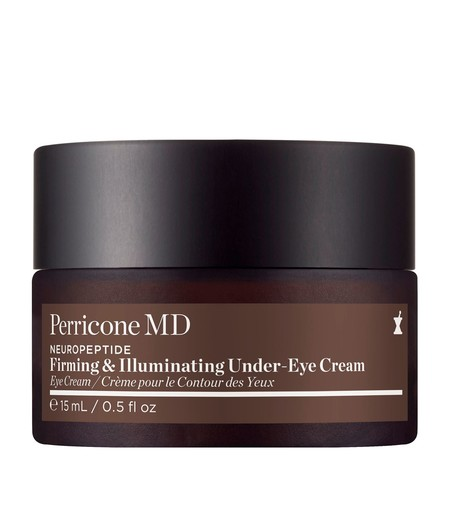 Neuropeptide Firming And Illuminating Eye Cream