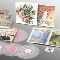 La Banda Sonora de Okami en vinilo es un caramelito para los fans... y los coleccionistas
