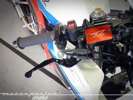 Copa CBR250R