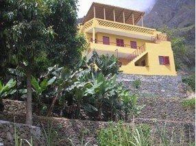 Cavoquinho, alojamiento rural en Cabo Verde