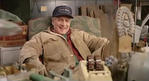 Paul Newman | 'Ni un pelo de tonto' de Robert Benton