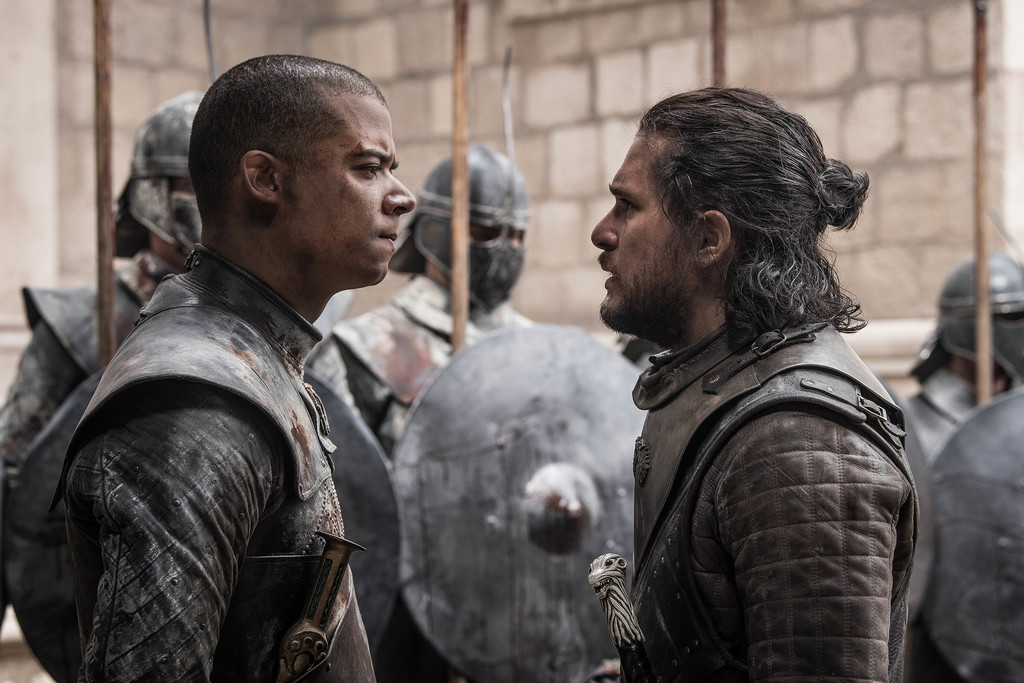'Game of Thrones' breaks multiple records of audience with the final episode of the series