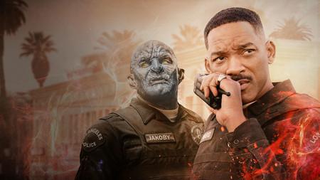 David Ayer escribirá y dirigirá 'Bright 2': Netflix prescinde de Max Landis
