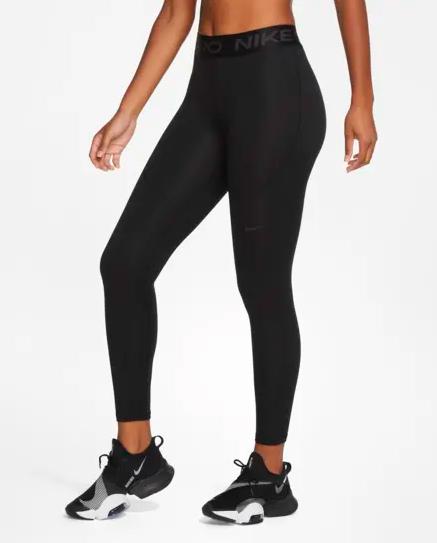 Mallas Nike Pro Therma