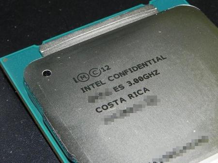 """Intel """"Haswell-E"""" y motherboards X99 se esperan para finales de Agosto"""