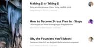 Medium abre sus puertas a todos... los usuarios de Twitter