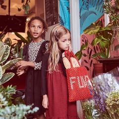 Foto 8 de 10 de la galería zara-kids-around-hackney en Trendencias