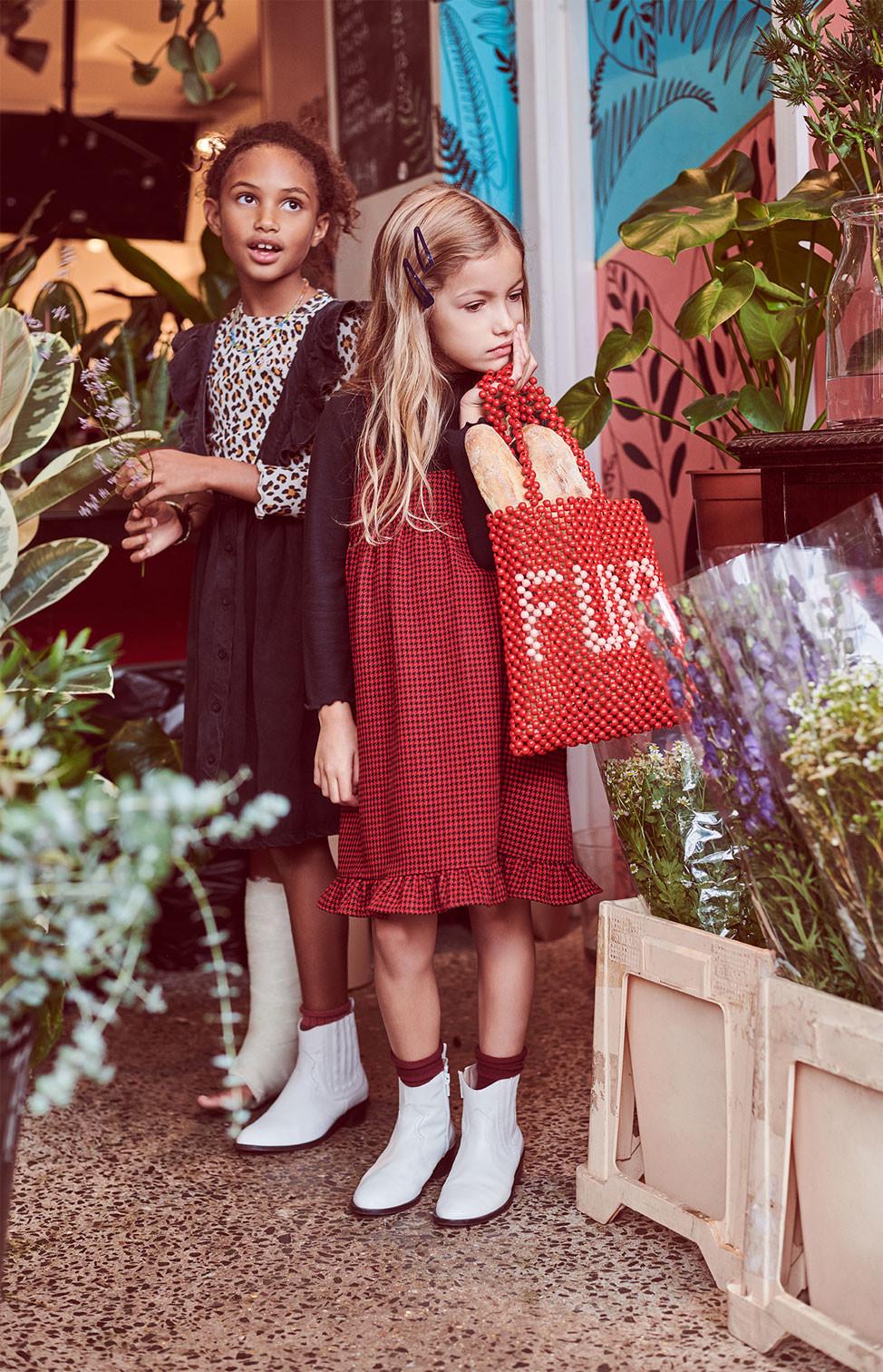 Foto de Zara Kids 'Around Hackney' (8/10)