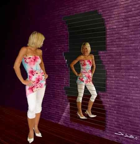 espejos interactivos 3