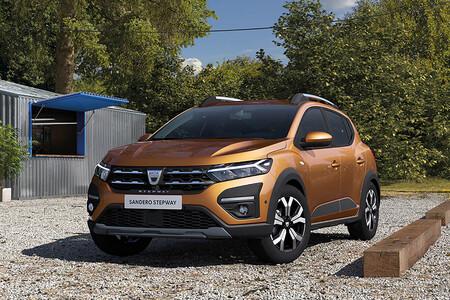 Los Dacia Sandero y Dacia Sandero Stepway, ya disponible con cambio automático