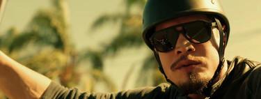 'Mayans MC' ofrece una buena dosis de acción pero carece del magnetismo de 'Hijos de la anarquía'