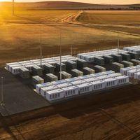 La batería de litio más grande del mundo es de Tesla, está en Australia y con su potencia podría abastecer a 78.000 hogares