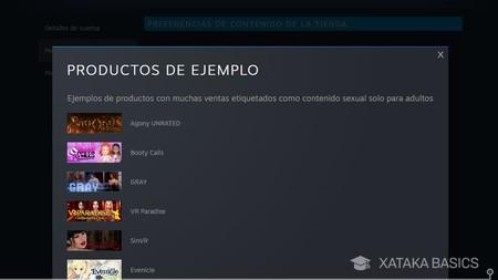 Productos De Ejemplo