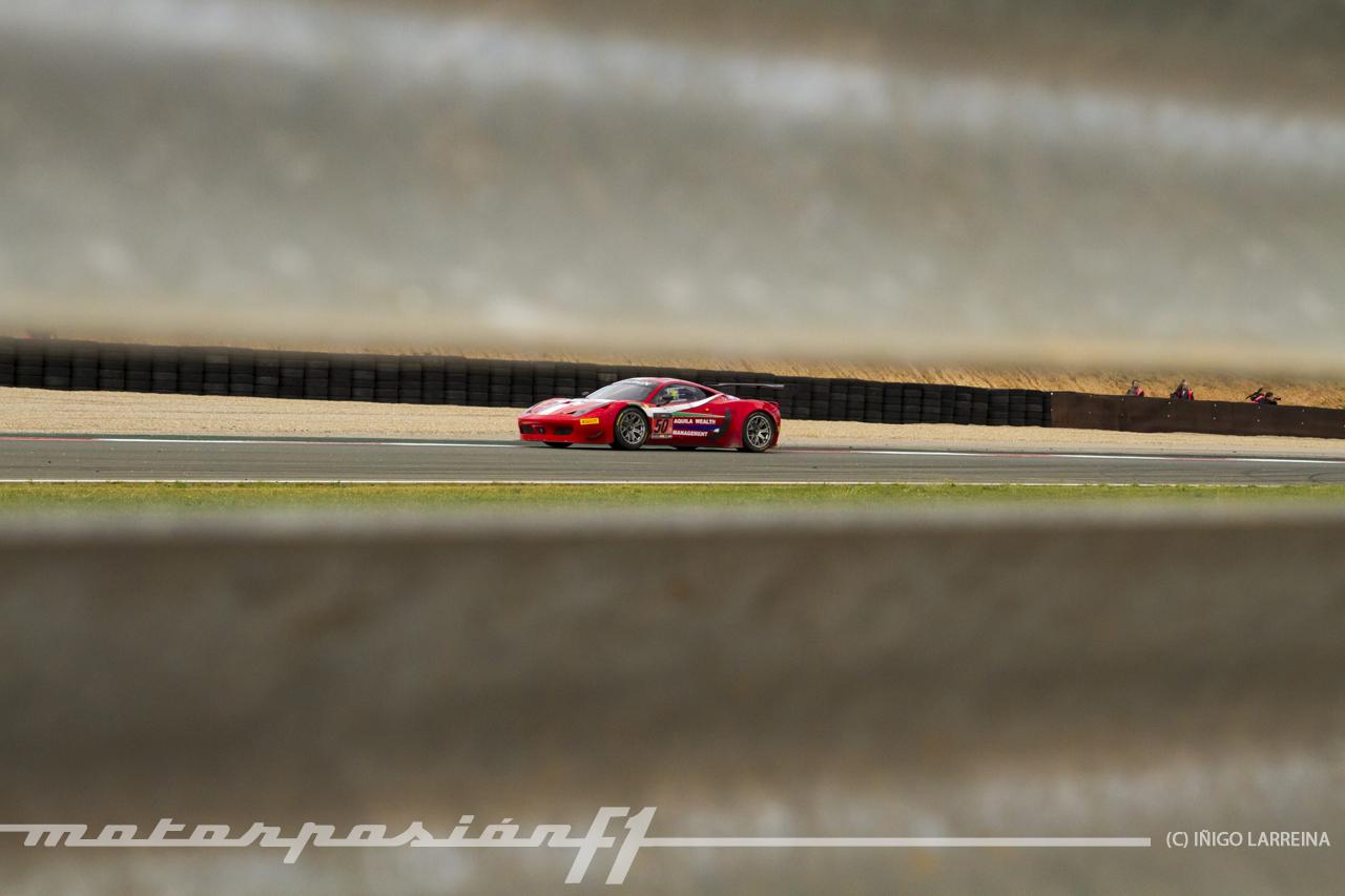 Foto de FIA GT Navarra (46/136)