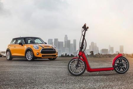 Mini Citysurfer Vs Mini