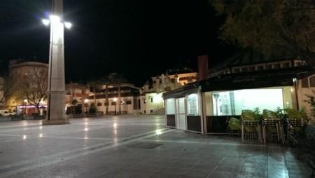 HCT One de noche